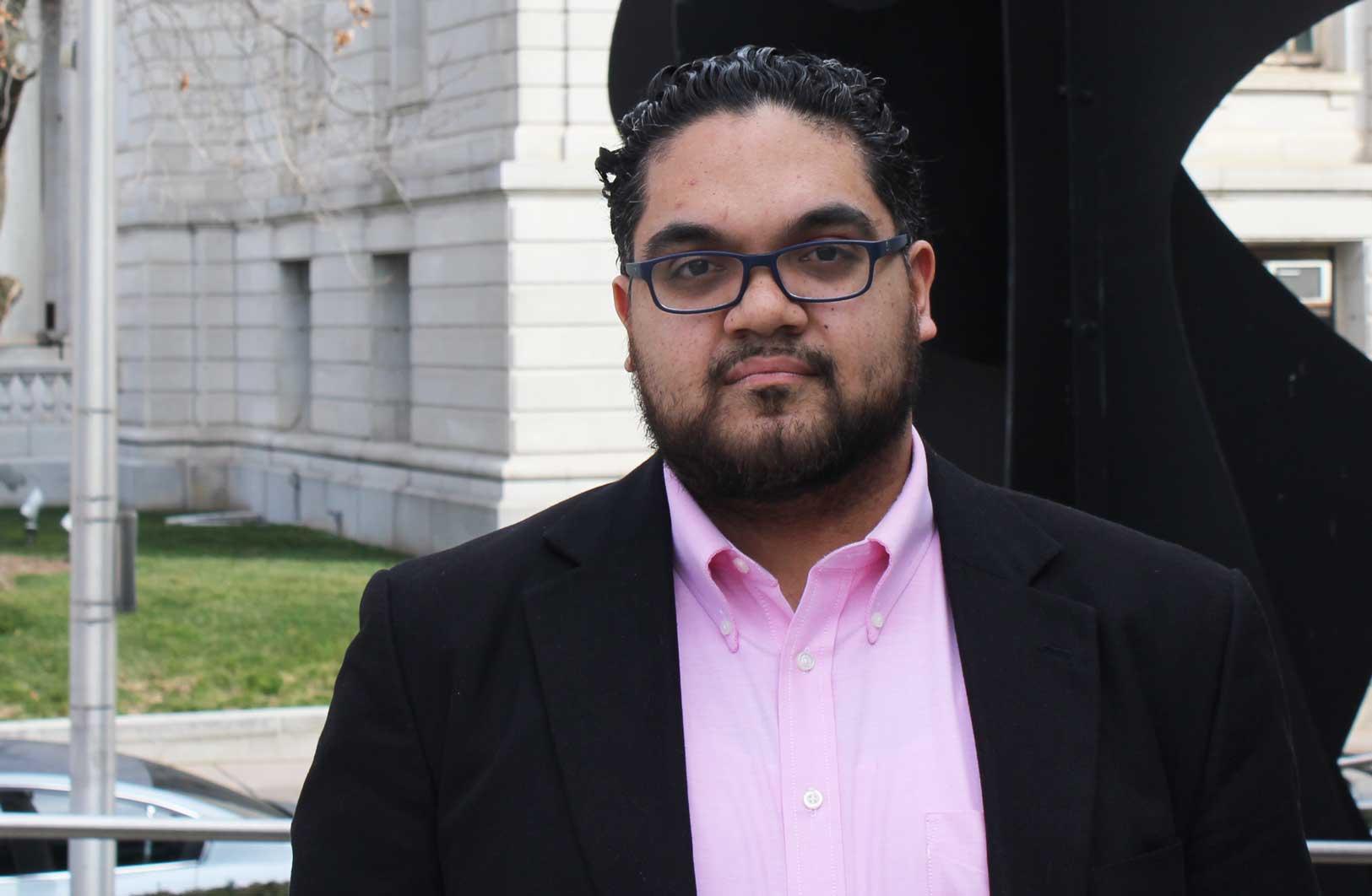 Our Newest Hartford Board Of Education Member Juan M Hernandez